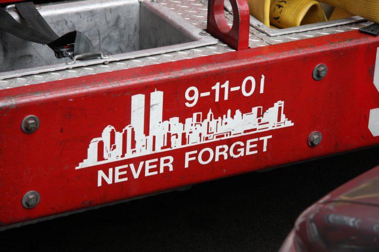 I Remember September 11