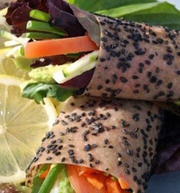 Is raw food really good for you ask dr ho for 118 degrees raw food cuisine