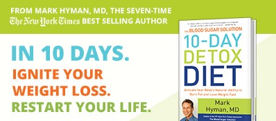 10 day detox diet weight loss