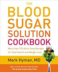 If you want more healthy recipes that are great for any of Mark Hyman's programs including Eat Fat, Get Thin, The Blood Sugar Solution and The 10 Day Detox Diet then visit www.askdrho.com/recipesclick HERE.