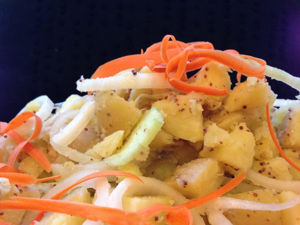 Japanese Potato Salad