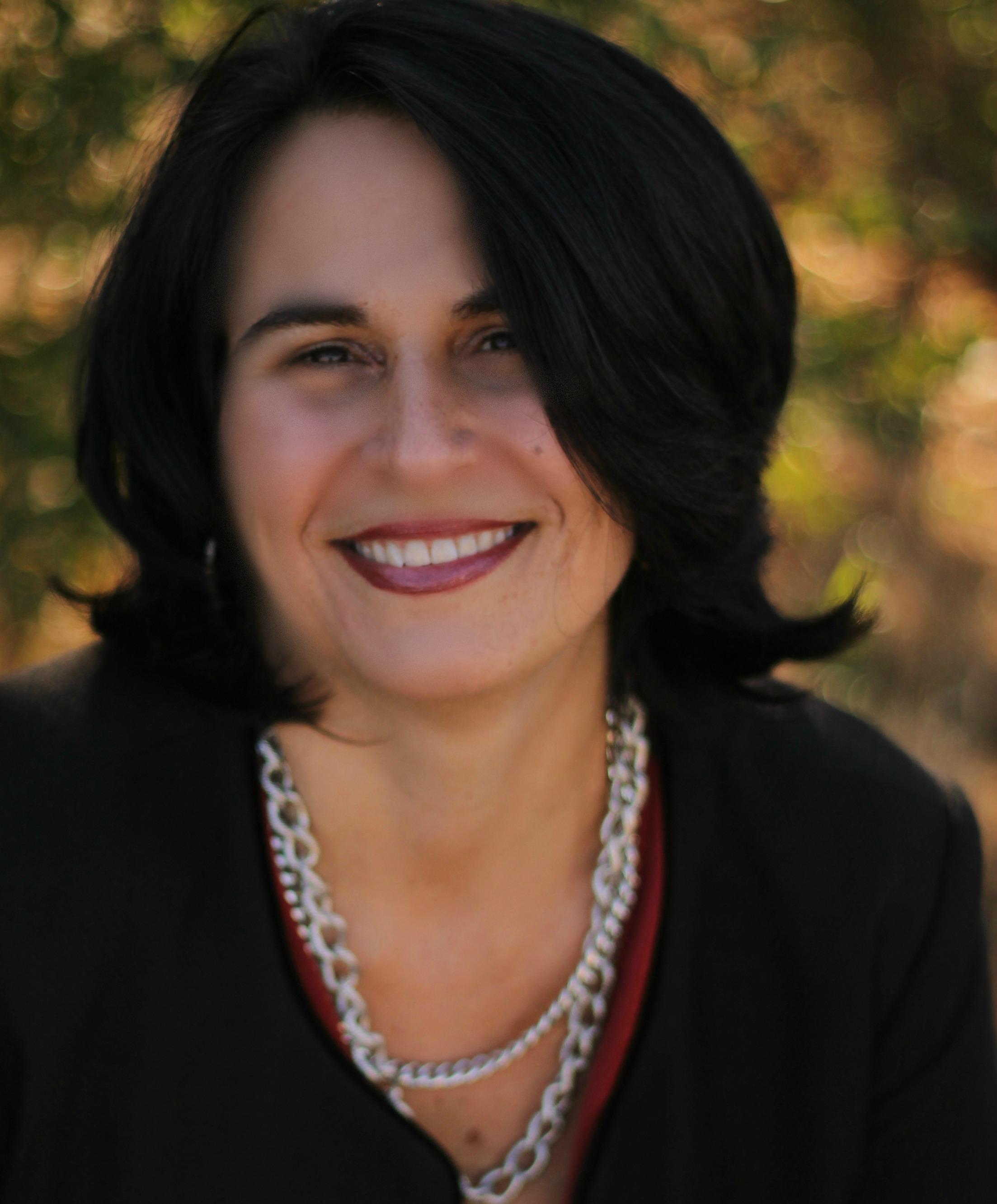 Dr. Elise Cohen Ho