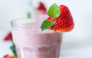 A Healthy Strawberry Breakfast Shake is a wonderful way to kick off your day with a boost of satisfying energy.