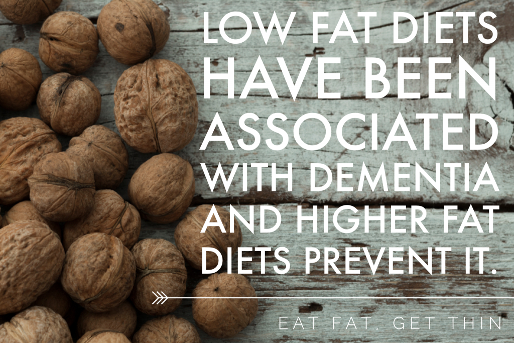 """The 2015 U.S. Dietary Guidelines Advisory Committee reviewed all the research over 40 years and told us to stop worrying about dietary cholesterol, arguing it is """"not a nutrient of concern."""" They also finally lifted any recommendations to restrict dietary fat after 35 years of a steady diet of low-fat recommendations! http://tinyurl.com/grbfv89"""