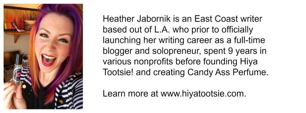 Learn more at www.hiyatootsie.com