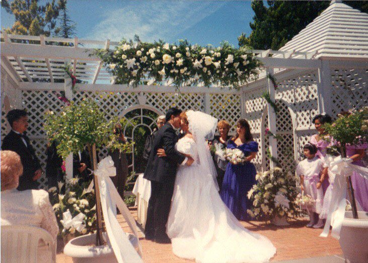 July 18, 1993 Love and Marriage