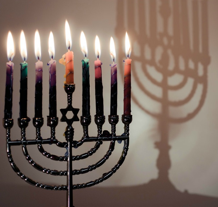 How You Can Make The Impossible Possible … a Chanukah post.