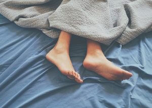 5 Simple Tips to Sleep Cool During Hot Summer Nights