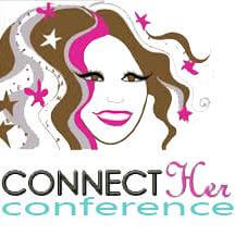 ConnectHer is a blogger's paradise put together by ConnectHer Media.
