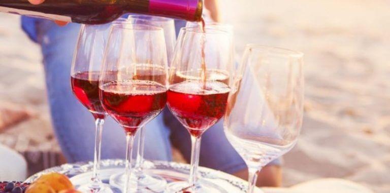 Pacific Wine & Food Classic