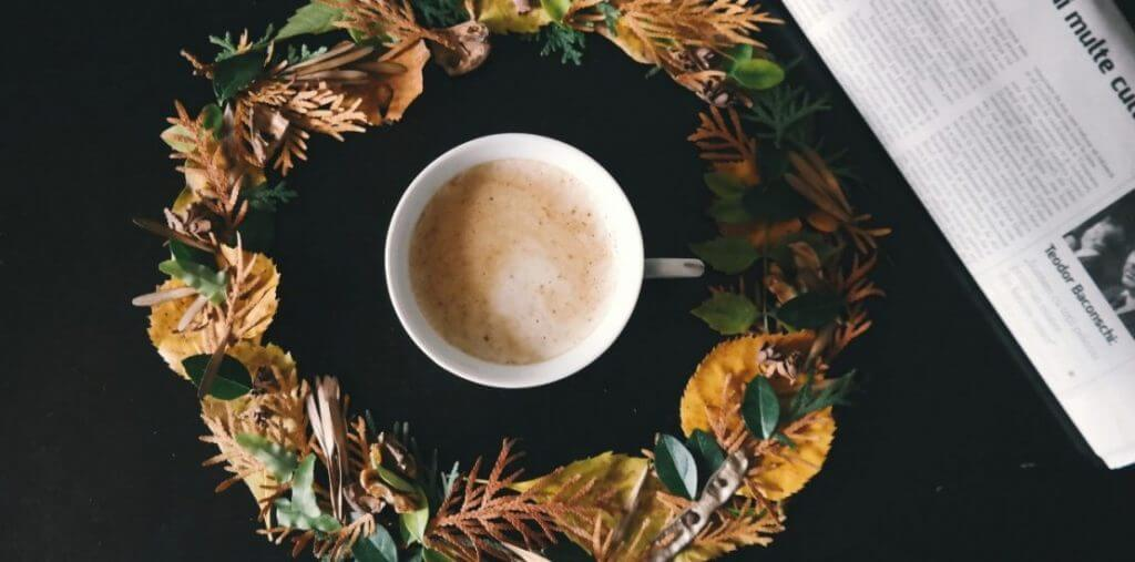 There are many ways that you can incorporate a Fall wreath into your home. The most obvious would be for your porch or front door. The other main place where you could incorporate a wreath would be into your wall décor. The best thing about Fall wreaths? They are 100% customizable to your personal taste and home décor.