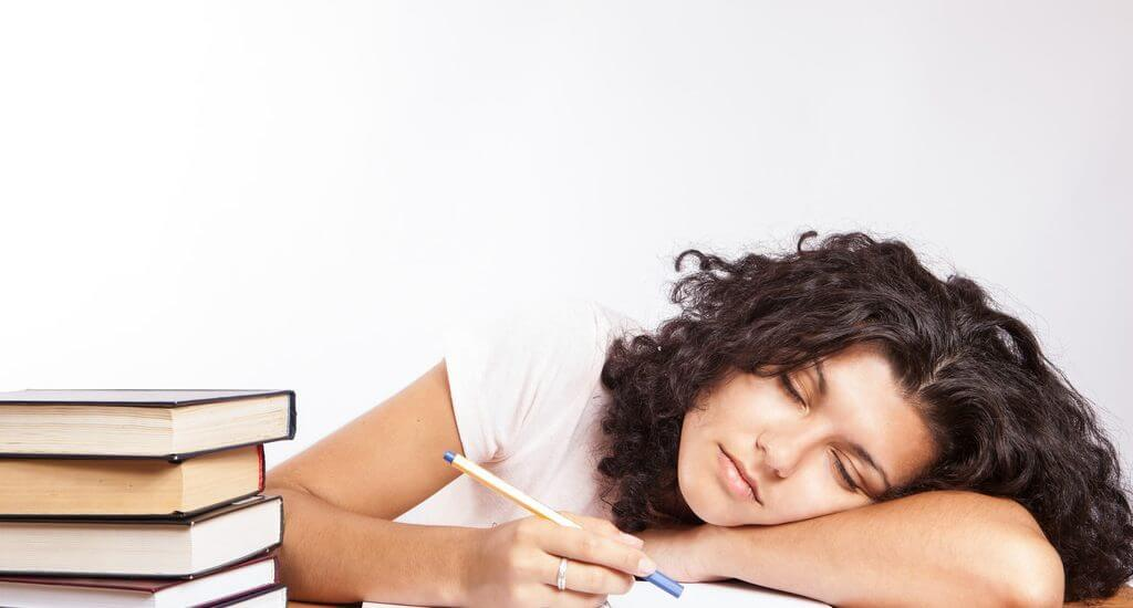The Effects of Sleep Deprivation On Your Day At The Office