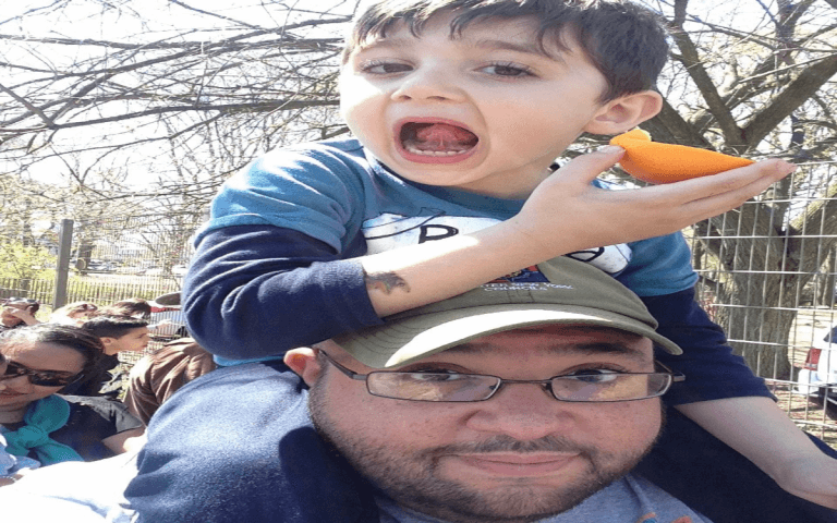 """Great Moments in Bad Parenting is about the adventures of a very imperfect dad and his amazing family.  Niel Vuolo is the self-proclaimed""""very bad dad."""""""