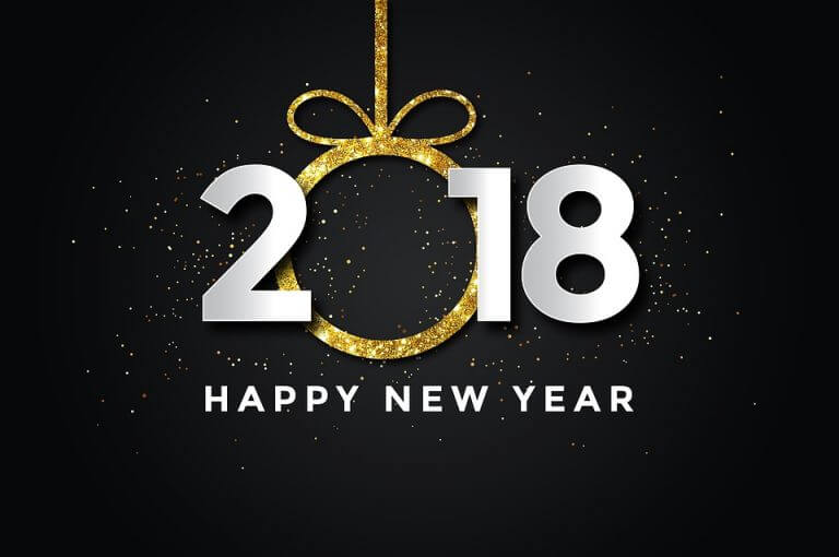 My sincerest wish for you is that you have a wonderfully Happy New Year.
