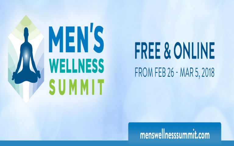 men's wellness summit
