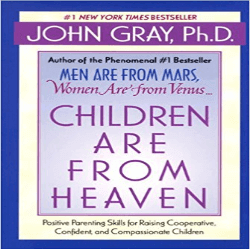 John Gray is the leading relationship expert in the world. His relationship and health books have sold over 50 million copies in 50 different languages. His groundbreaking book, Men Are from Mars, Women Are from Venus, is the best-selling non-fiction book of all time.