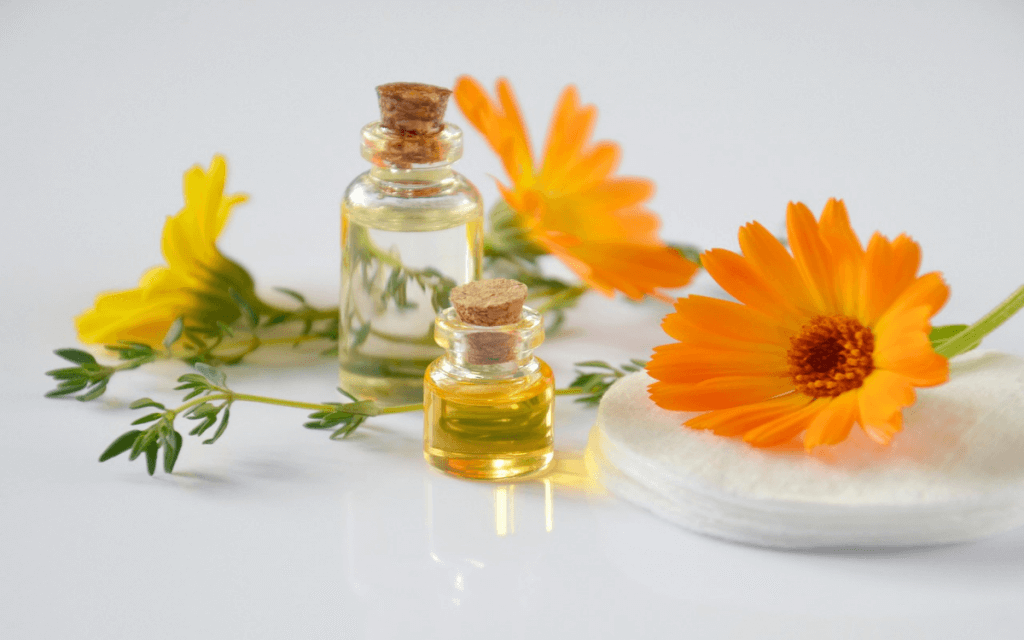 Essential oils can promote health and cleanliness while working together to cover a great variety of everyday needs.