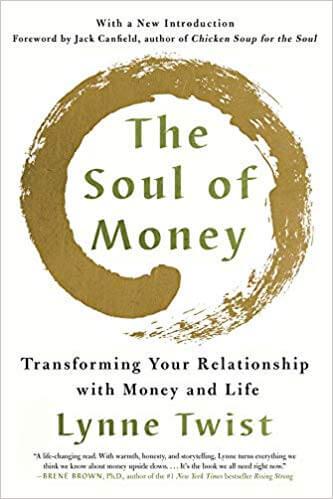 Examine your money attitude and transform your life. #ad https://amzn.to/2k4f2c