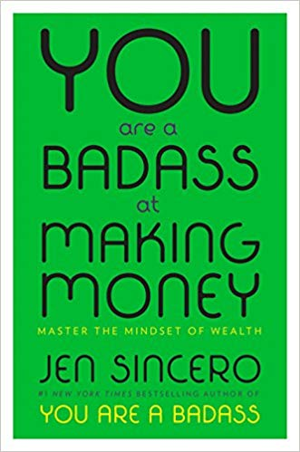 Learn how to be A Badass At Making Money. #ad https://amzn.to/2k61gWu
