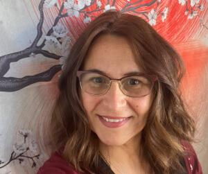 Dr. Elise Ho