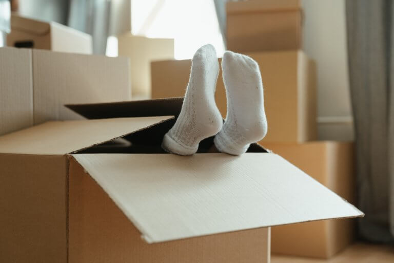Are you preparing for a stress free move? Does just thinking of moving stress you out? Here are some suggestions to help you along the way!