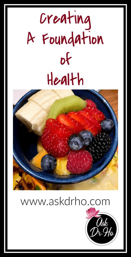 Foundation of Health