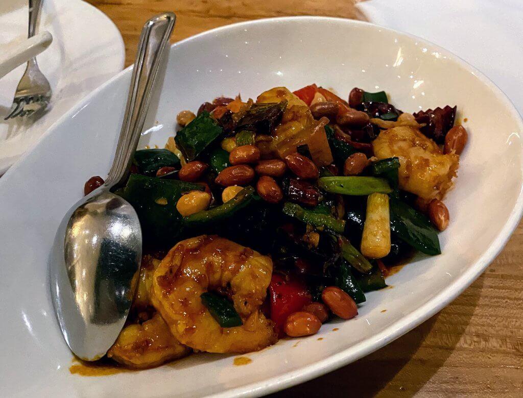 Feng Shui meal plan..