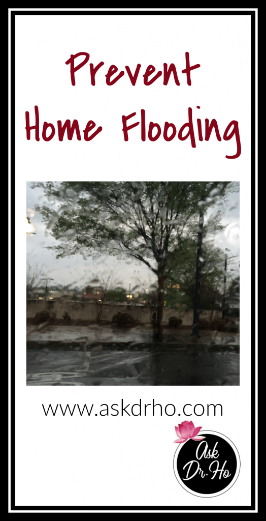 Preventing Home Flooding Is Essential, But How Is It Done?